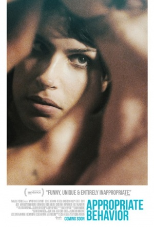 Appropriate Behaviour Film Poster
