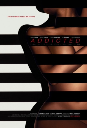 Addicted (2014) Film Poster