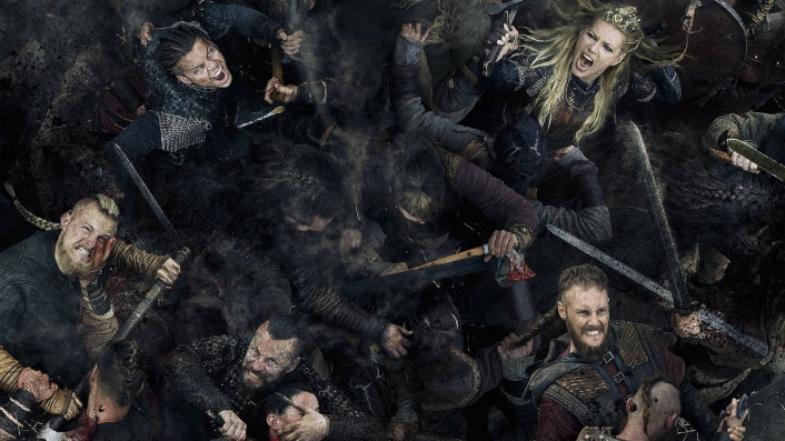 Vikings: Season 2