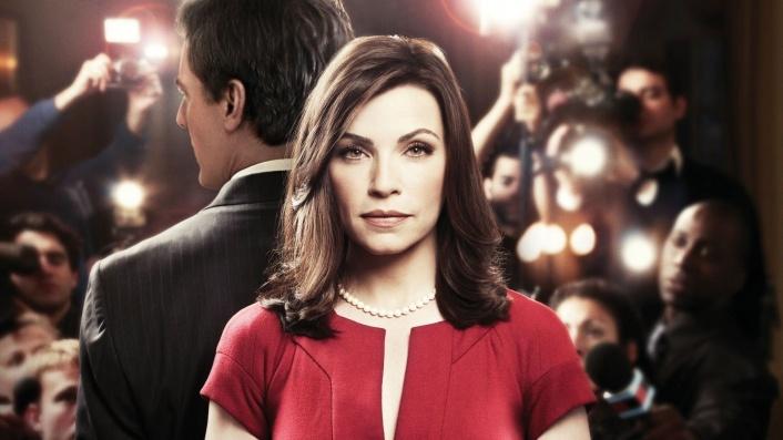 The Good Wife: Season 4