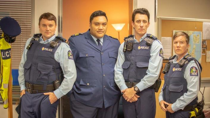 Wellington Paranormal: Season 3