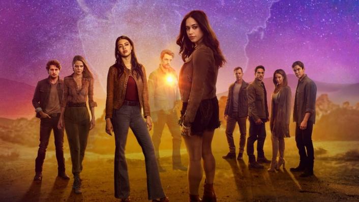 Roswell, New Mexico: Season 2