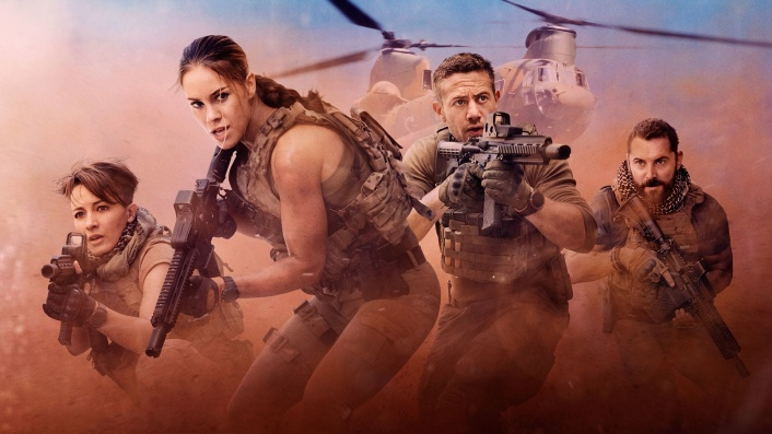Strike Back: Season 6