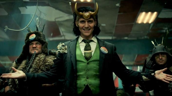 Loki: Season 1