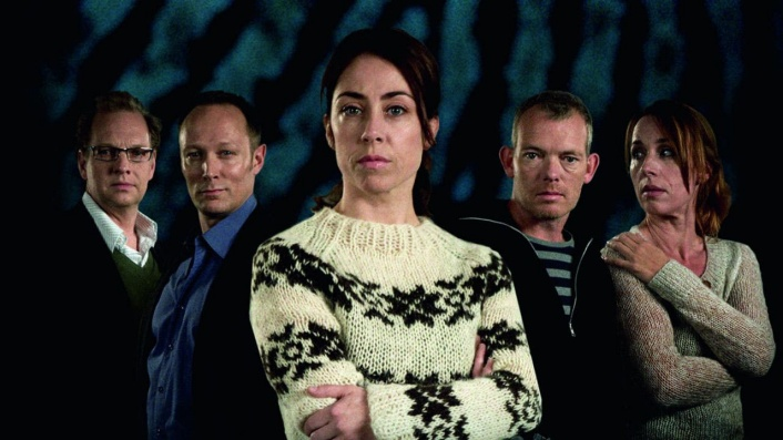 The Killing: Season 2 (Denmark)