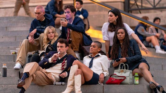 Gossip Girl: Season 1 (2021)