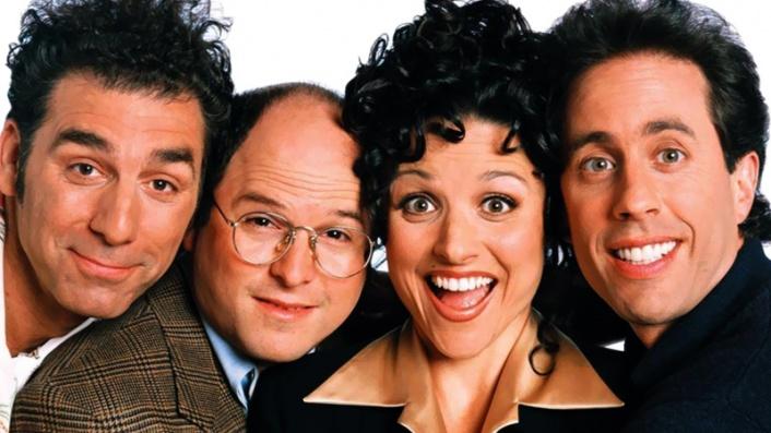 Seinfeld: Season 1