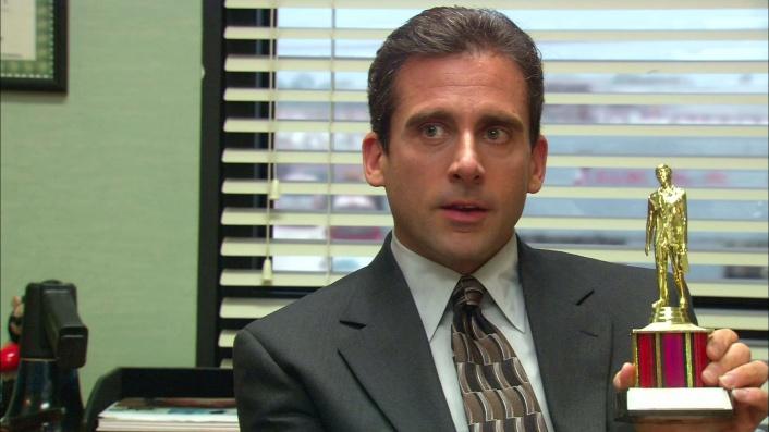 2. Dwight blasting
