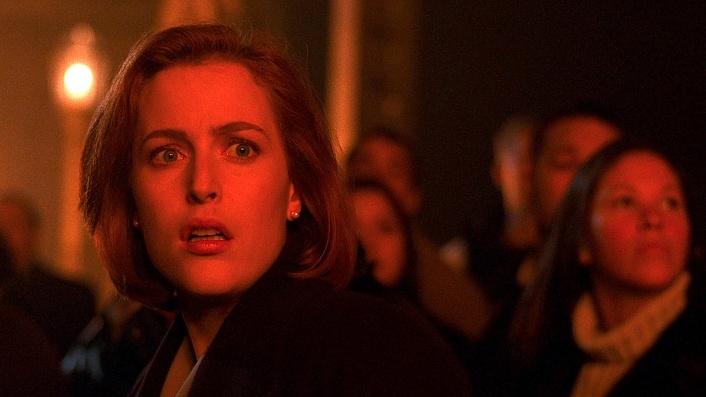 The X-Files: Season 5