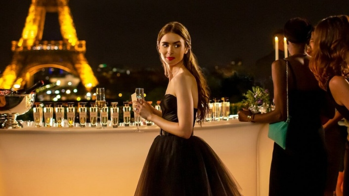 Emily in Paris: Season 1