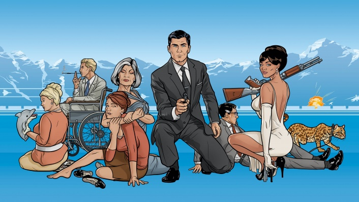 Archer Season 9 Stream