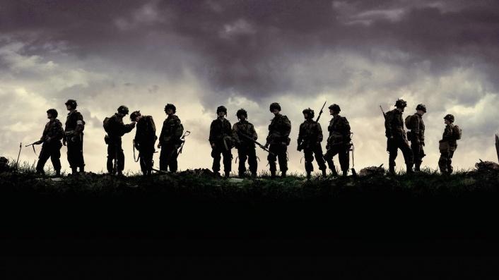 Band of Brothers: Season 1