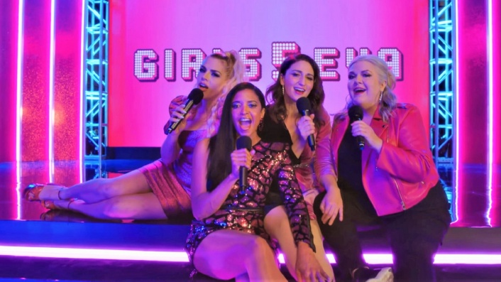Girls5Eva: Season 1