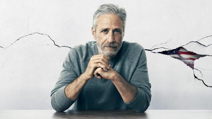 The Problem With Jon Stewart: Season 1