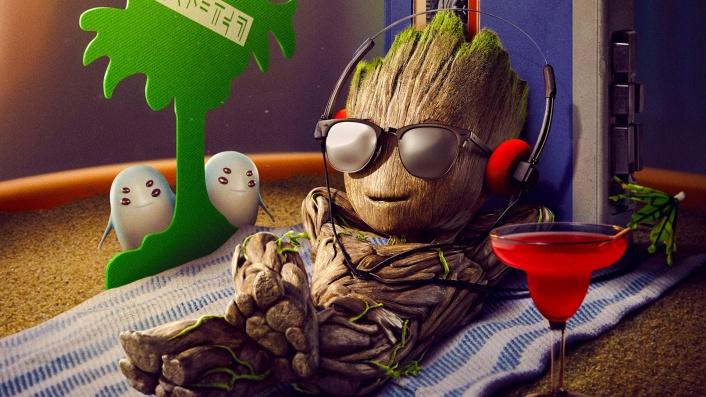 I Am Groot: Season 1
