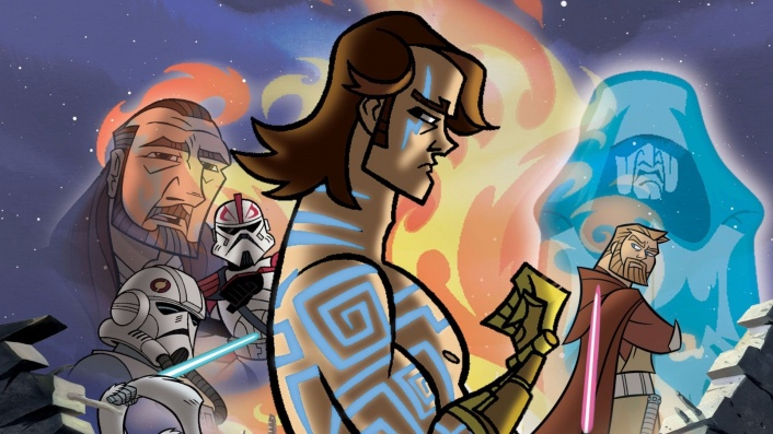 Star Wars: Clone Wars - Season 1