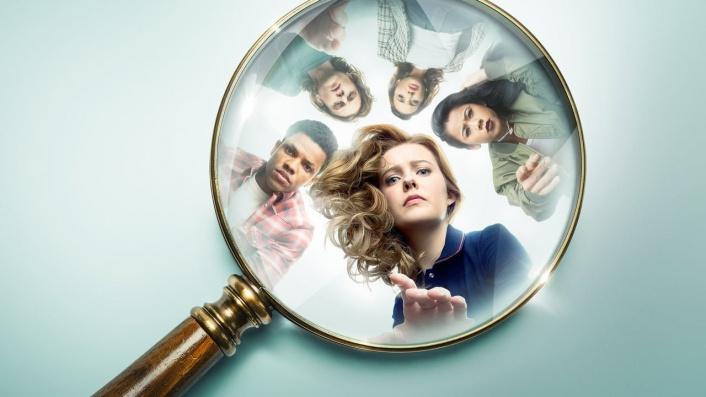 Nancy Drew: Season 3