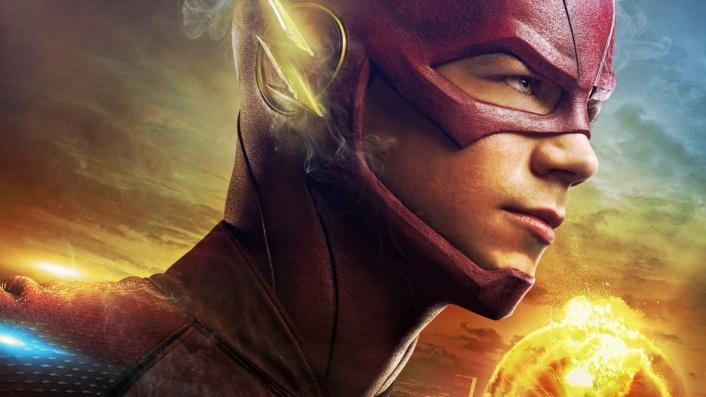 The Flash: Season 4