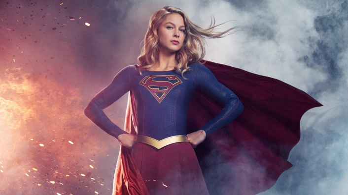 Supergirl: Season 3