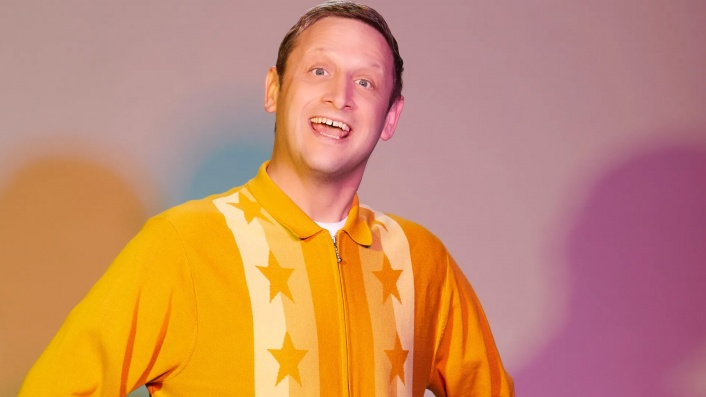 I Think You Should Leave with Tim Robinson: Season 2