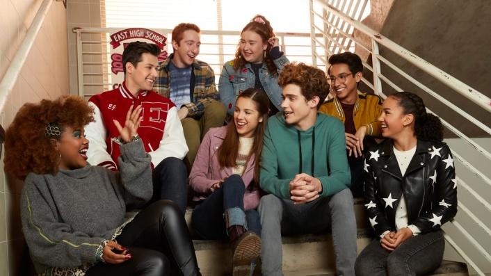 High School Musical: The Musical: The Series - Season 2