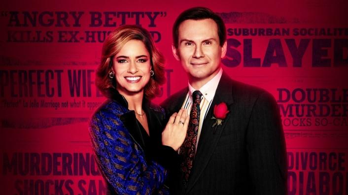 Dirty John: Season 2 - The Betty Broderick Story