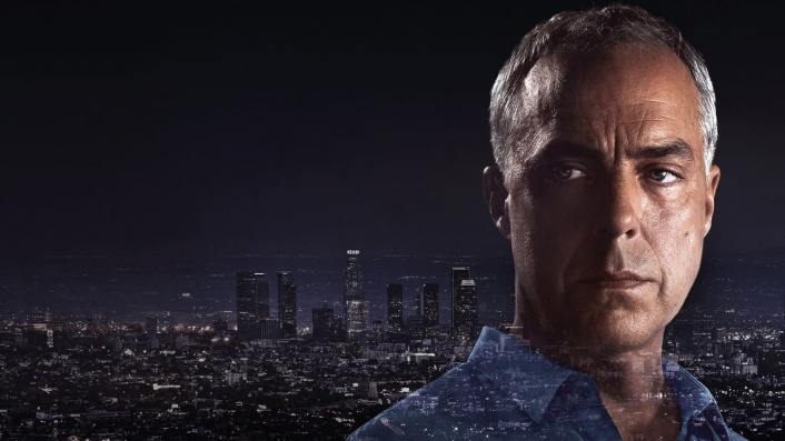 Bosch: Season 2