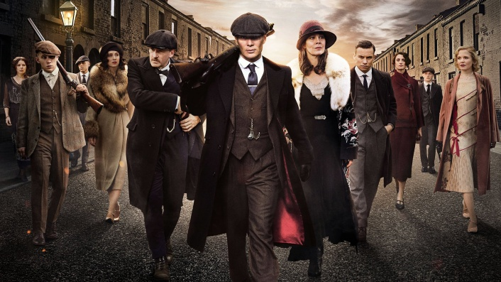 Peaky Blinders: Season 5 | Where to watch streaming and ...