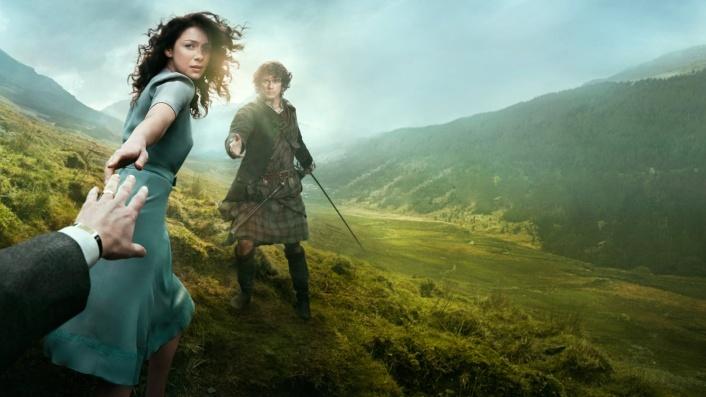 Outlander: Season 1