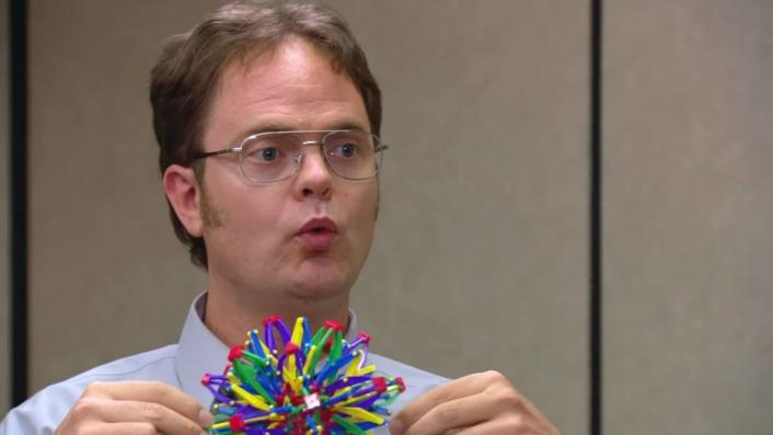 The Office: Season 3