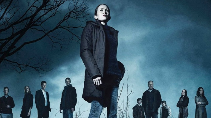 The Killing: Season 2 (USA)