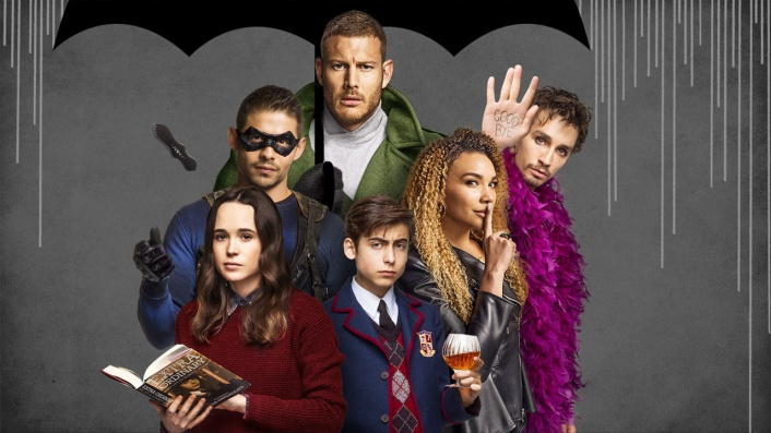 Umbrella Academy: Season 2