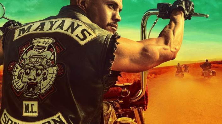 Mayans M.C.: Season 3