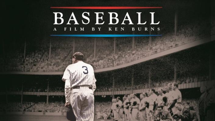 Baseball: Season 1