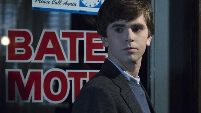 Bates Motel Season 5 Stream