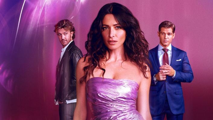 Sex/Life: Season 1