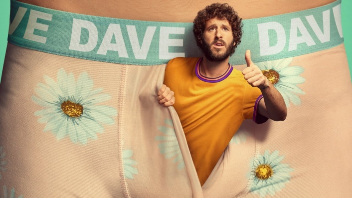 Dave: Season 1