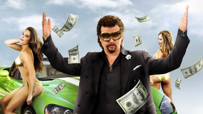Eastbound and Down: Season 4