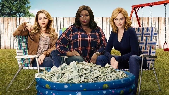 Good Girls: Season 4