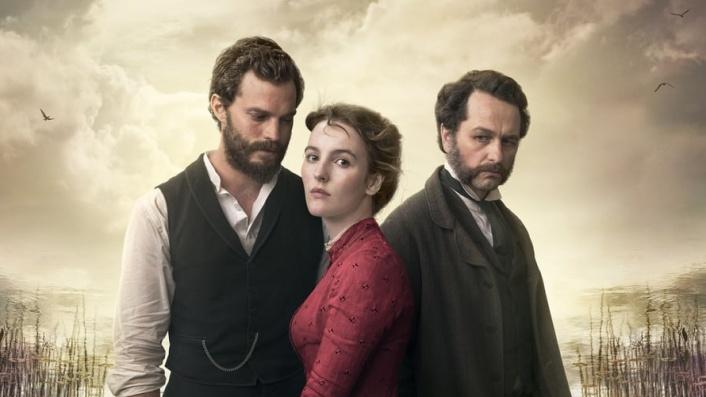 Death and Nightingales: Season 1