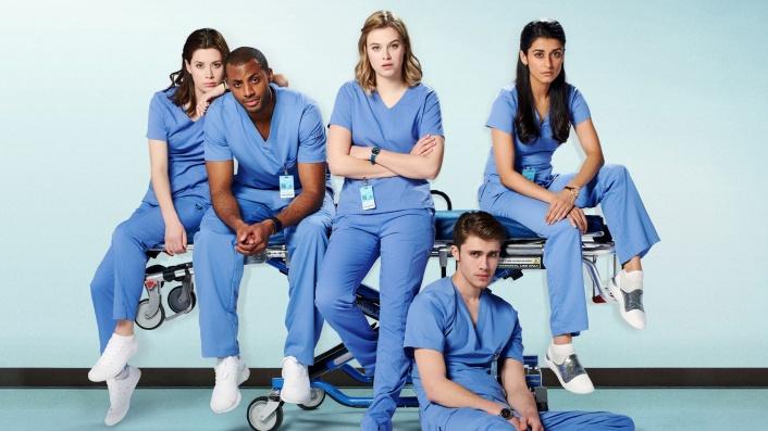 Nurses: Season 2