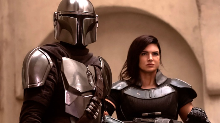 The Mandalorian: Season 1 | Where to watch streaming and online ...