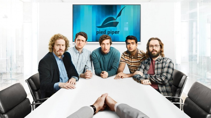Silicon Valley: Season 4