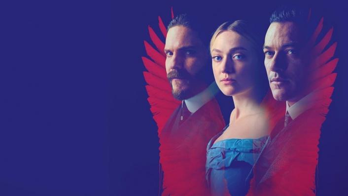 The Alienist: Season 1