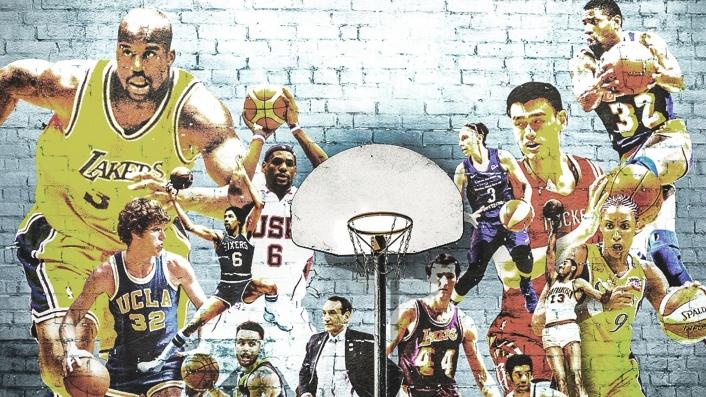 Basketball: A Love Story - Season 1
