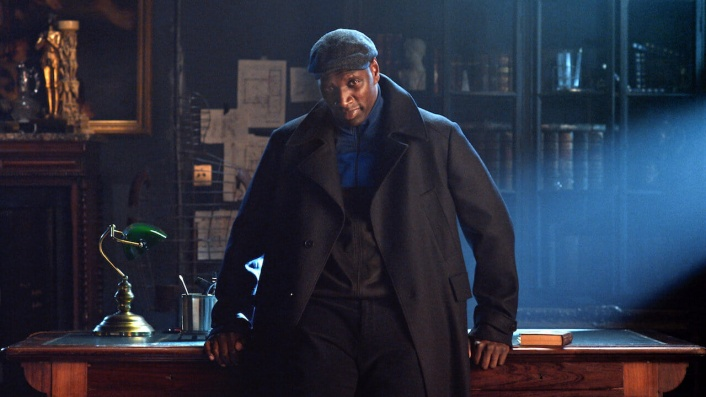 Lupin: Season 1