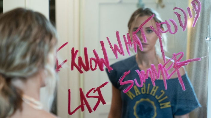 I Know What You Did Last Summer: Season 1