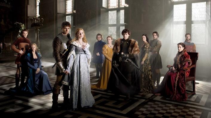 The White Queen: Season 1