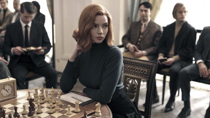 The Queen's Gambit: Season 1