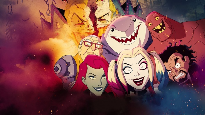 Harley Quinn: Season 1